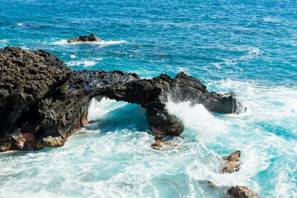 Kaena Point Hike (Waianae route) - Oahu, Hawaii - That